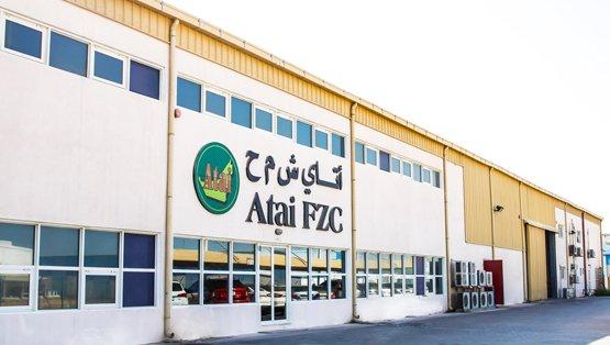 ATAI Group of Companies | Home